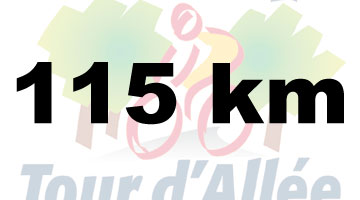 115km